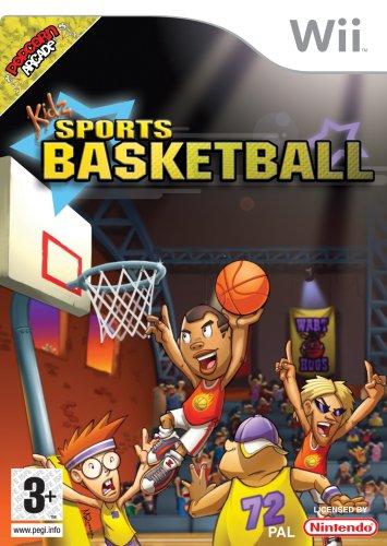 Kids Sports Basketball [import anglais]