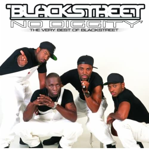 No Diggity [feat. Dr. Dre & Queen Pen]