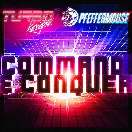 Turbo Knight & Pfeffermouse
