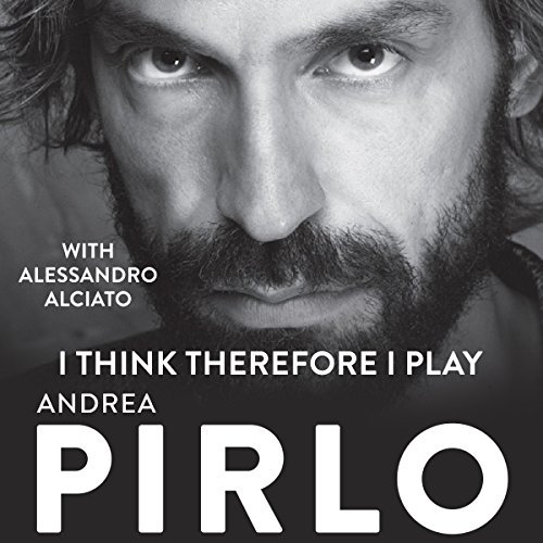 I Think, Therefore I Play audiobook cover art