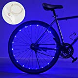 ROKY 7-16 Year Old boy Gifts, Bike Lights for Wheel Bike Accessories Toys for 6-11 Year Old Boys...