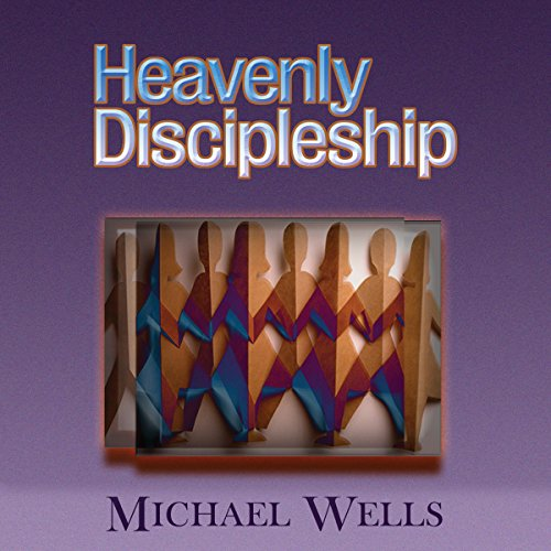 Heavenly Discipleship audiobook cover art