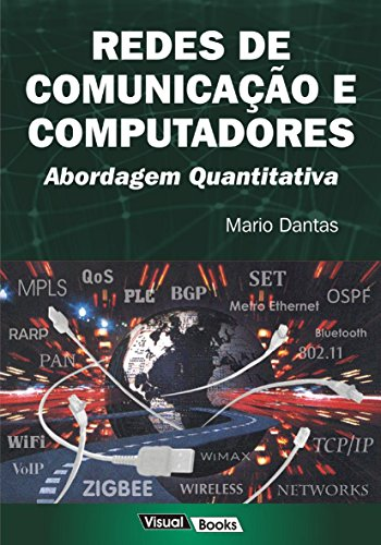 Redes De Comunicação e Computadores - Abordagem Quantitativa