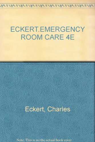 Emergency-Room Care