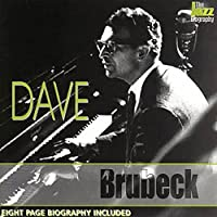 Jazz Biography by Dave Brubeck