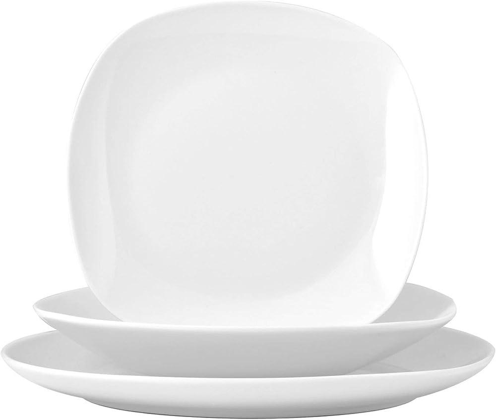 Home nova,  servizio di piatti, 18 pezzi, in porcellana 8142400