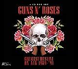 Songtexte von Guns N' Roses - Greatest Hits Live On Air 1989–'91
