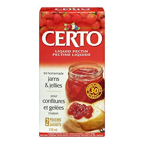 CERTO Pectin Liquid