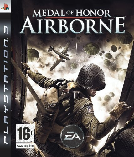 Electronic Arts Medal Of Honor Airborne PlayStation®3 - Juego (DEU)