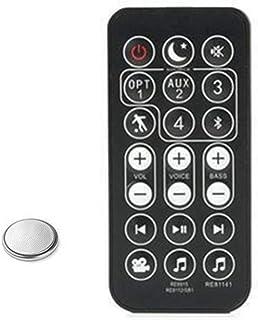 Remote Control for Polk Audio Surroundbar Sound bar RE15031 6000IHT IHT6000 5000IHT SB4000 4000IHT 3000IHT IHT3000 RE13052...