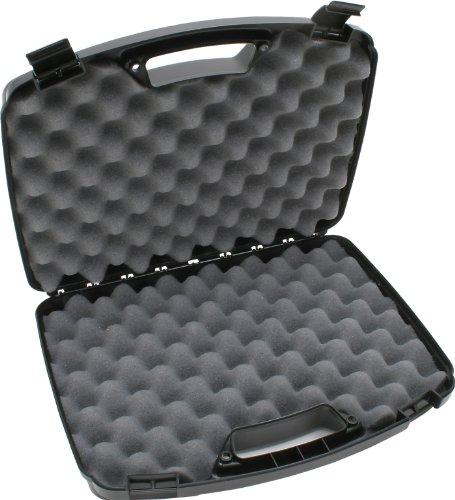 MTM Case-Gard Two Pistol Handgun Case