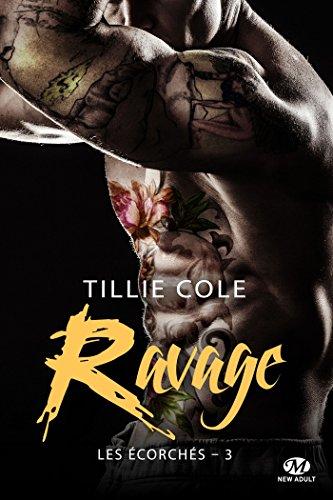 Ravage: Les Écorchés, T3 par [Tillie Cole, Frédéric Grut]