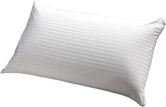 Soft Stripe Hotel Pillow 1 KG Size 50 X 75 cm, P-4