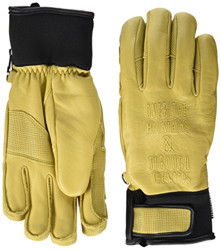 Maloja Damen KeelM. Handschuhe, Charcoal 8126, S