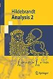 Analysis 2 (Springer-Lehrbuch)