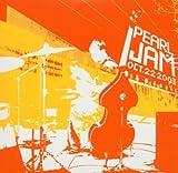 Live At Benaroya Hall - Oct.22, 2003 by Pearl Jam (2004-07-26)
