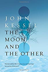 Best Fiction Books The Moon and The Other
