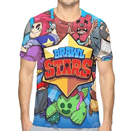Camiseta de Brawls Stars