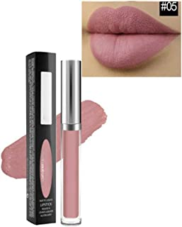 ROMANTIC BEAR Women Fashion Waterproof Makeup Long Lasting Lipstick Moisturize Lip Gloss Pencil Lip Balm Cosmetic