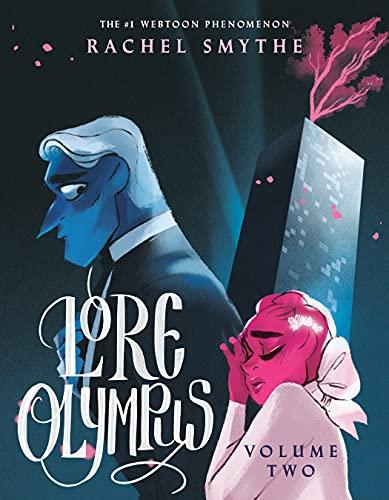 Lore Olympus: Volume Two: 2