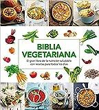 Biblia vegetariana (ALIMENTACIN)