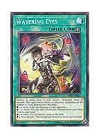 遊戯王 英語版 OP07-EN021 Wavering Eyes 揺れる眼差し (ノーマル)