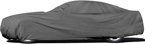 new arrival Custom Fit Car Cover for Select Ford Mustang - Water Resistant 5 discount Layers - discount True Mastepiece outlet sale