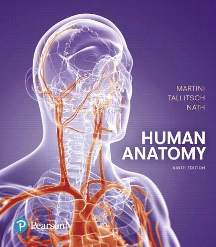 Human Anatomy (9th Edition)