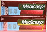 Medicasp Therapeutic Shampoo Pack of 2