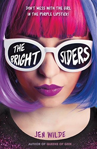 Las Brightsiders de Jen Wilde