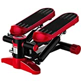 Lcxghs Home Mini Up-Down Schritt Trainer, Stovepipe Abnehmen Stepper, Aerobic-Übung,...