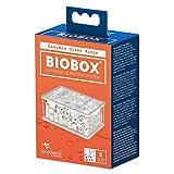 Aquatlantis Easy Box Cristal Anillos, pequeño
