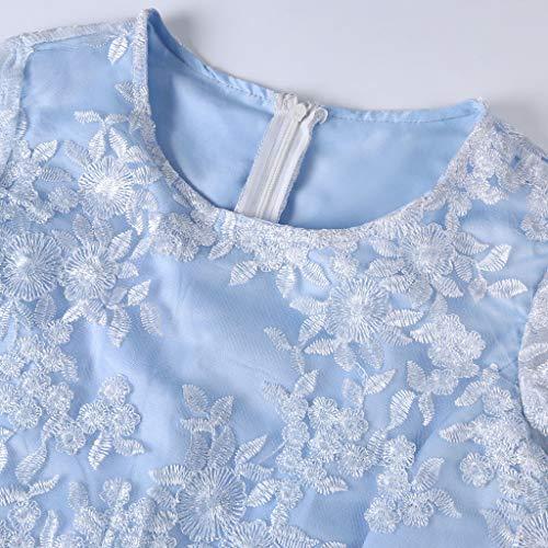 de Mujer Moda Noche l Calle 2011 Elegantes Trajes Fiesta Vestidos de Novia paginas Cortos Nochevieja Mujer Vestido Azul señora para Comprar Online Casuales Invierno Vestidos Blancos