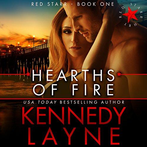 Hearths of Fire cover art