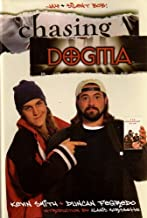 Chasing Dogma [Limited Edition] by Smith, Kevin & Fegredo, Duncan (1999) Hardcover
