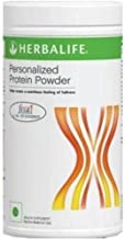 Herbalife Personalized Protein Powder - 400 grams for Weight Loss Veg Dietary Supplement (PPP) Unisex