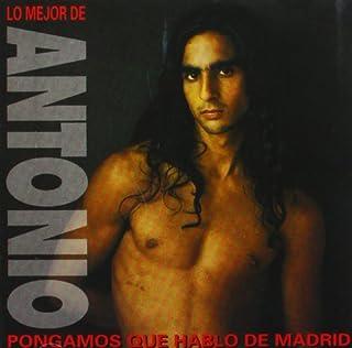 Lo Mejor de Antonio Flores