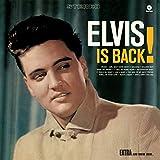 Elvis Is Back! (180Gr.)
