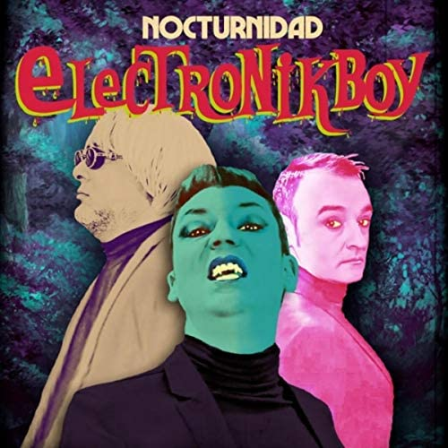 Electronikboy