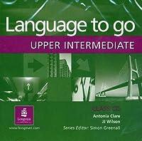 LANGUAGE TO GO UP-INTER : CD