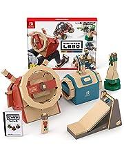 Nintendo Labo: Toy-Con 03: Fahrzeug-Set - Nintendo Switch [Edizione: Germania]