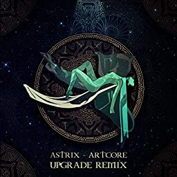 Astrix en Amazon Music Unlimited