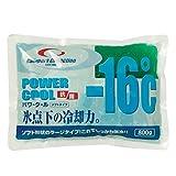 山善 キャンパーズコレクション ソフトパワークール-16゜C (800g)