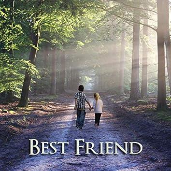 Best Friend (feat. Heather Tanner)