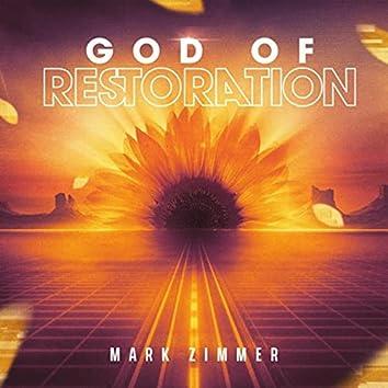 God of Restoration