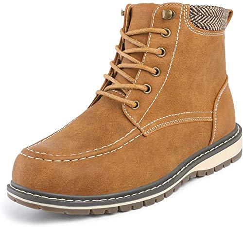 Child Work Boots