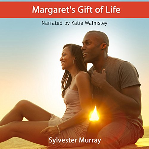 Margaret's Gift of Life  By  cover art
