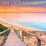 Ocean View 2021 Wall Calendar