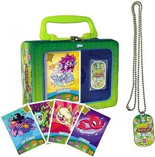 Moshi Monster Mash-Up Series 3 Trading Card Game Collectors Tin