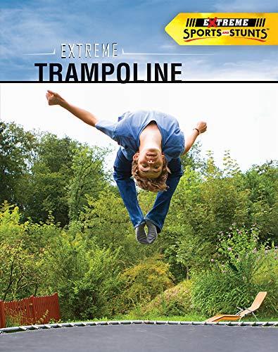 Extreme Trampoline
